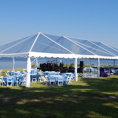 Tent Rentals for Government Events