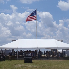 Government Tent Rentals